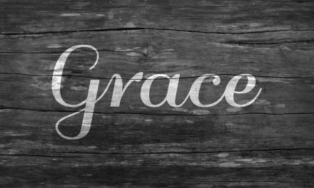The Year of More Grace.
